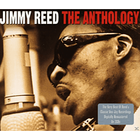 Jimmy Reed - The Anthology [CD]