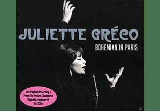 Greco Juliette - Bohemian In Paris  - (CD)