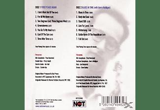 Paul Desmond - Blues In Time  - (CD)