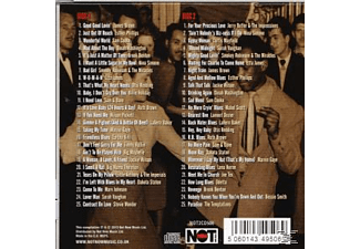 VARIOUS - Soul Brothers & Blues Sisters  - (CD)
