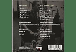 John Coltrane - Soultrane  - (CD)