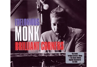 Thelonious Monk - Brilliant Corners  - (CD)