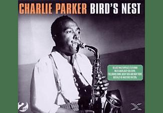 Charlie Parker - Bird's Nest  - (CD)