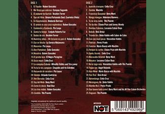 VARIOUS - Buena Vista Social Club (Export Only)  - (CD)