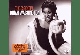 Dinah Washington - The Essential  - (CD)