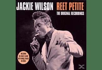 Jackie Wilson - Reet Petite - The Original Recordings  - (CD)