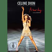 Céline Dion - A New Day - Live In Las Vegas [DVD]