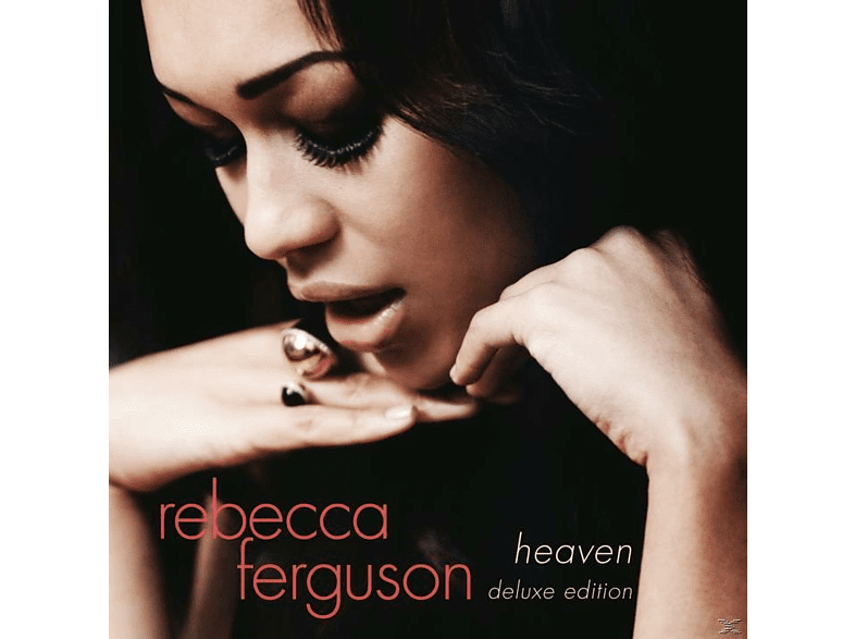 Rebecca Ferguson - Heaven (Deluxe) [CD]