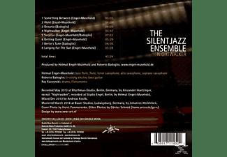 The Silent Jazz Ensemble - Nightwalker  - (CD)