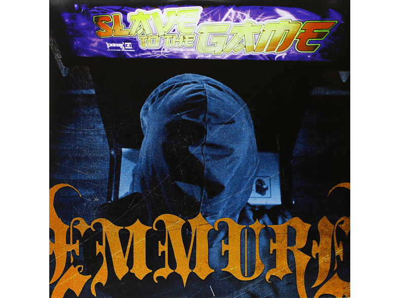 Emmure - Slave To The Game [Vinyl]