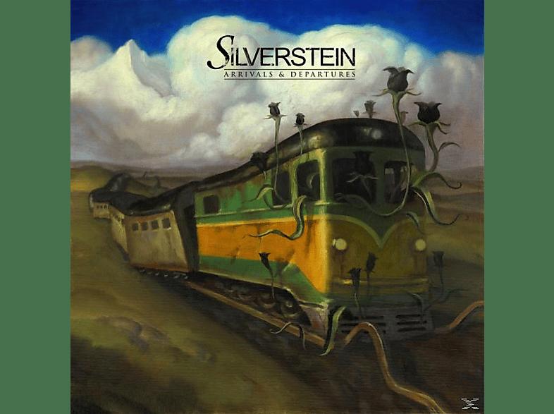 Silverstein - Arrivals & Departures [Vinyl]