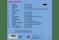 Jojo Effect - Smarter [CD]
