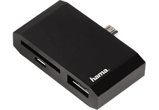 HAMA HM.123582 3in1 Tablet PC Adaptörü