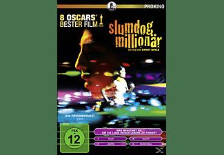 Slumdog Millionär DVD