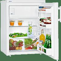 LIEBHERR TP 1724-21 Kühlschrank (98 kWh/Jahr, A+++, 850 mm hoch, Weiß)