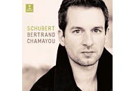 Bertrand Chamayou - Schubert: Recital [CD]