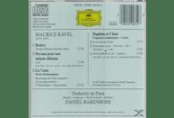 Daniel Barenboim, Daniel/op Barenboim - Daphnis & Chloe Suite 2/Bolero [CD]