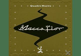 Quadro Nuevo - Mocca Flor (180 Gramm 2lp Gatefold)  - (Vinyl)