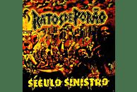 Ratos De Porao - Seculo Sinistro [CD]