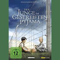 Der Junge im gestreiften Pyjama DVD