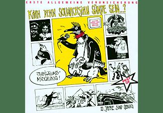 Eav - KANN DENN SCHWACHSINN SÜNDE [CD]