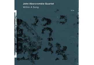 John Abercrombie - Within A Song - (CD)