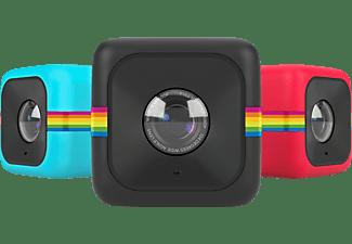 Videocámara deportiva - Polaroid Cube Negra, Full HD