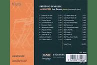 Luc Devos - 22 Walzer [CD]