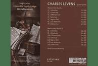 Sagittarius, M./Sagittarius Laplénie - Totenmessen I & II [CD]