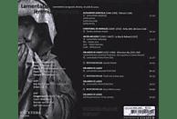 Gregoriana - LAMENTATIONS OF THE PROPHET JEREMIA [CD]