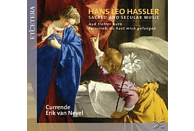 Erik Van Nevel Currende - Sacred And Secular Music [CD]