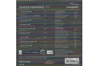 Calefax Reed Quintet, Danel Quatuor, Asko, Calefax,ASKO/Schönberg,Quatuor Danel - Lunapark [CD]
