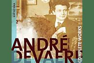 Coppe, Spinette, Michiels, Ryckelynck, Van Mechele - André Devaere - Complete Works [CD]