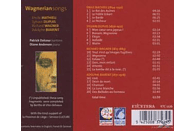 Andersen - Wagnerian Songs [CD]