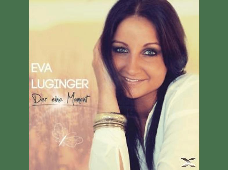 Eva Luginger - Der Eine Moment [CD]