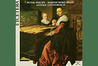 Anneke Uittenbosch - Harpsichord Music [CD]