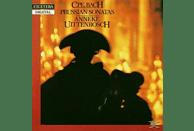 Anneke Uittenbosch - Prussian Sonatas [CD]