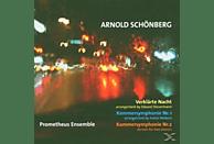 Prometheus Ensemble - Verklärte Nacht/Kammersinfonie [CD]