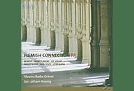 Vlaams Radio Or - Flemish Connection IV [CD]