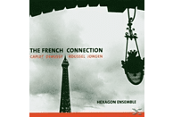 Hexagon Ensemble - The French Connection [CD]
