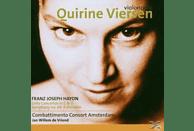 Combattimento Consort, Viersen - Cellokon.In C & D/Sinf.60 [SACD Hybrid]