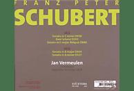 Jan Vermeulen - COMPLETE WORKSFOR PIANOFORTE VOL. 1 [CD]