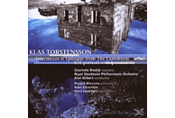 Klas Trrstensson - SELF-PORTRAIT WITH PERCUSSION [CD]