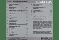 Assieme Chitarristico Italiano - Music For Guitars [CD]
