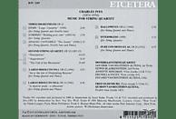 VARIOUS, Mondriaan String Quartet - Music For String Quartet [CD]