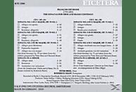 Bree, Bree,Peter/Shaw,Roderick - Oboe Sonatas [CD]