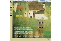 The Villiers Piano Quartet - Music For Piano Quartet [CD]