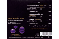 Krasnoyarsk Academic Symphony - Good Angel's Tears [CD]
