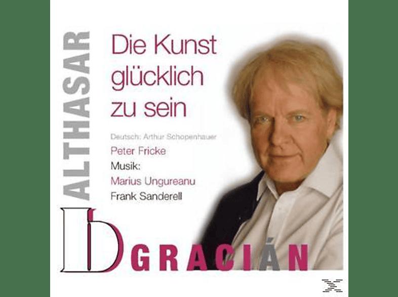 Die Kunst glücklich zu sein - (CD)