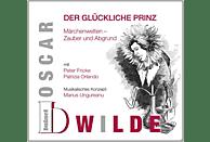 Der glückliche Prinz - (CD)